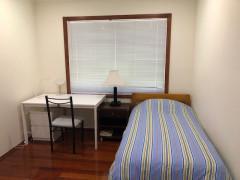 治安の良いLane Cove オウンルーム 週$180