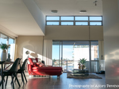 Luxury 2 bedrm penthouse