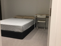 Second room available in city