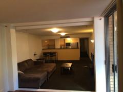 City CBDマンション【女性向け】シェアルーム$180