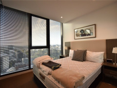 Fully FURNISHED - Apt in city
