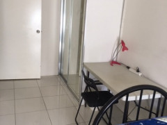 City-Ultimo apartment own room