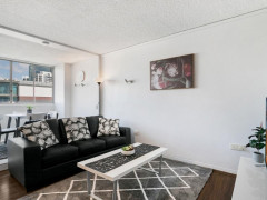 Contemporary fully furnished