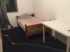 Own Room / Walk City