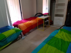 female share master room $100