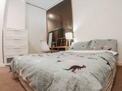 Second bedroom in North Sydney