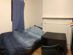 Own Room / 15 Mins City