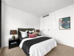 WATERLOO 新築高級マンション 快適カップルルーム