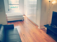 City Studio $300 per week