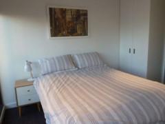 one bedroom furnished