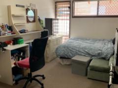 オウンルーム$140 即入居可能です!