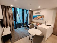 Bedroom Fully furnished