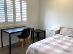 Large bright ownroom Chatswood