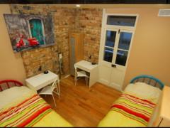 【Ultimo】広くてきれいなふたり部屋に空きあり!