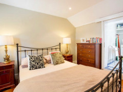 One Bedroom Home