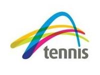 テニスレッスン