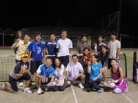 シドニー金曜テニス会からのお知らせ(ノース地区)