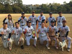 シドニーで硬式野球をしよう!