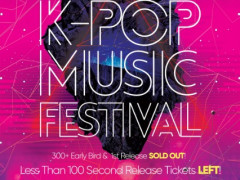 9/20 (金)Kpop Music Festival