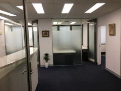 オフィスの一室お貸しします!