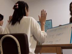 【オンライン個別面談】1か月で自信を付けられる英会話学習法