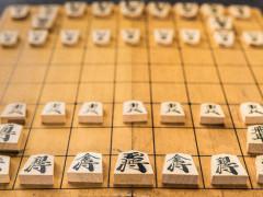 【初心者のための1か月無料オンライン将棋レッスン!】