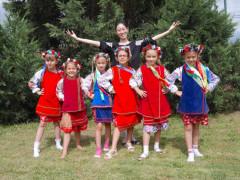 ウクライナダンスにチャレンジしてみませんか?