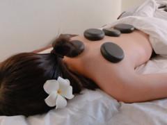 秋冬限定🍁Free Hot Stone massage