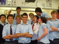 7月出発、英語環境で日本語教師インターン