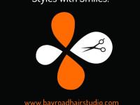 ネイリスト募集@Bay Road Hair Studio