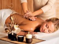 Massage therapist wanted!