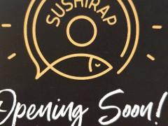 Sushi Rapでスタッフを募集