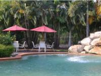 【急募】QLDのリゾートホテルでウェイトレス募集がでました!