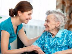 Aged care centreでインターンしませんか?