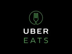 UberEATS 自転車のみでOK デリバリー 勤務完全自由