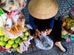 ベトナム旅行会社インターン生募集