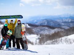 ウィンターシーズン到来!スキーロッジでの住み込みバイト