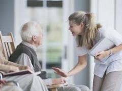 正式雇用可能性あり!無給Aged care インターン