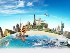 【海外イベント参加チャンス】アメリカ本社の旅行会社求人です