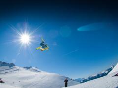 【短期/高時給】スキーリゾートで住み込みバイト募集!