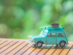 ノマド(遊牧民)生活で旅をしながら働きたい方募集中!