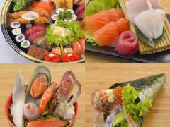 【急募】寿司Bar誠のセントラルキッチンでのお仕事です