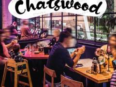 Ramen Zundo Chatswood