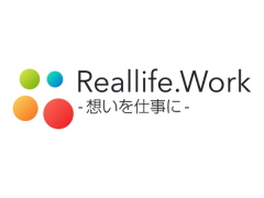 【Real Life Work】営業スタッフ募集中!