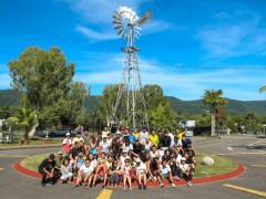オーストラリア最大の規模を誇る語学学校で働いてみませんか?