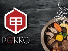 Rokko Japanese BBQスタッフ大募集