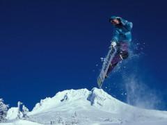 【急募】スキー場でのリゾートバイト募集
