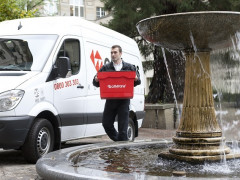 Delivery Driver Melbourne