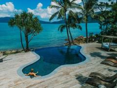 WAにある綺麗なビーチリゾートホテル求人!