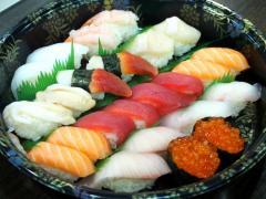 チャッツウッド駅近!回転寿司店で寿司職人募集!Sushi海童